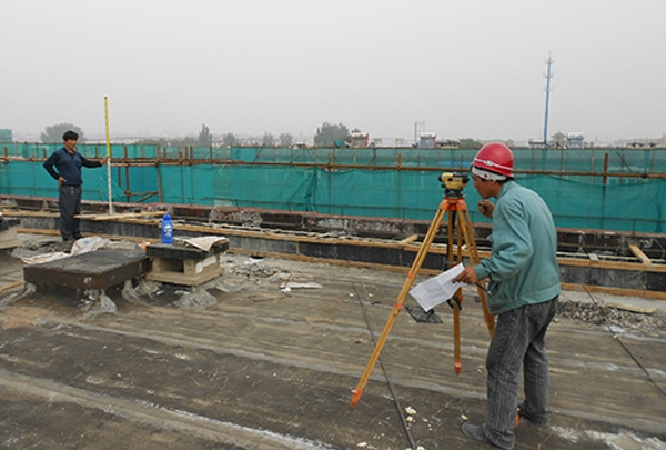钢结构工程检测