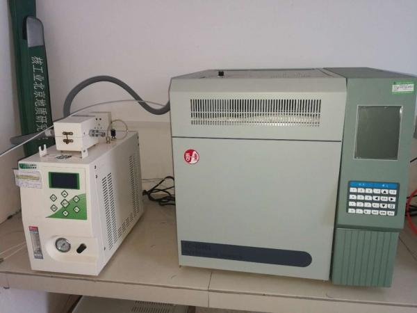 株洲气相色谱仪