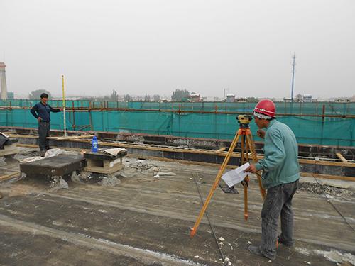 湖南工程检测