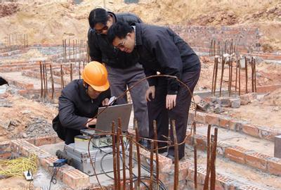 长沙钢结构工程检测